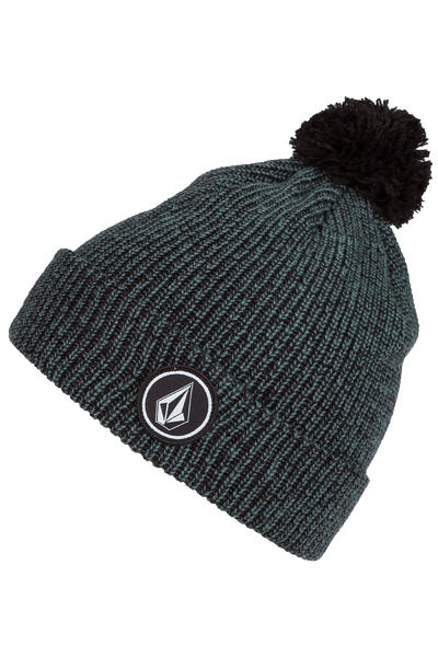 Volcom Quarter Beanie (air force blue)