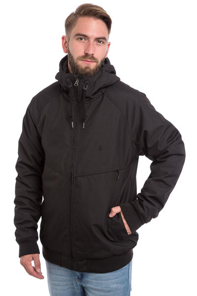 Volcom Hernan Up Jacket (black)