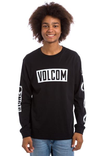 Volcom Knock BSC Longsleeve (black)