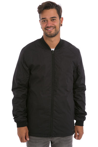 Volcom Greystone Liner Jacket (black)