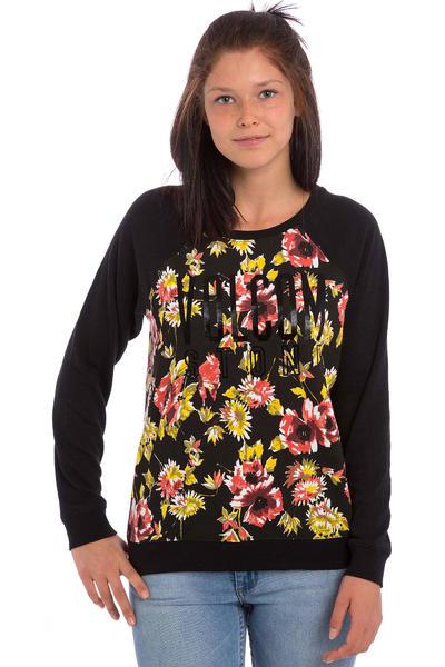 Volcom Movin On Sweatshirt women (black)