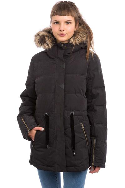 Volcom Slown It Down Jacket women (black)