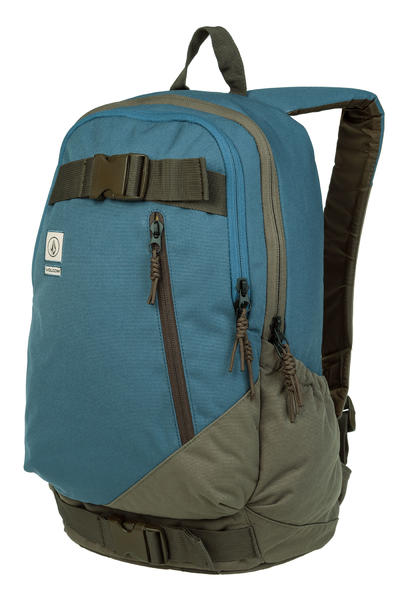 Volcom Substrate Backpack 26L (airforce blue)