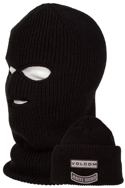 Volcom x Anti Hero Beanie (black)