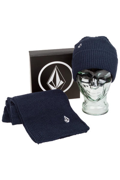 Volcom Full Stone Gift Box (navy)