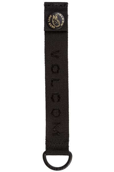 Volcom x Anti Hero Key-Chain (black)