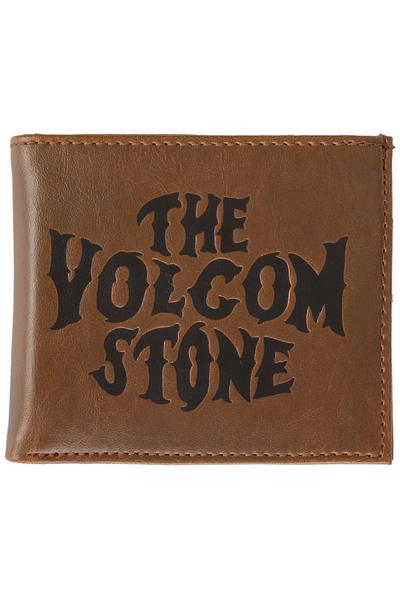 Volcom Corps Small Wallet (mud)