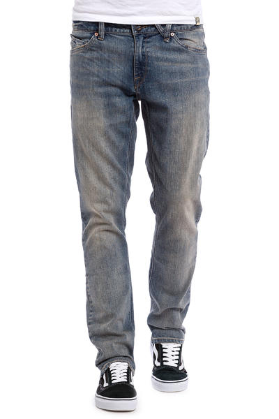 Volcom Vorta Jeans (heavy worn faded)
