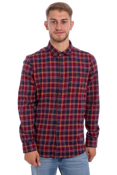 Volcom x Anti Hero Flannelshirt (plum)