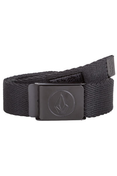 Volcom Circle Gürtel (new black)