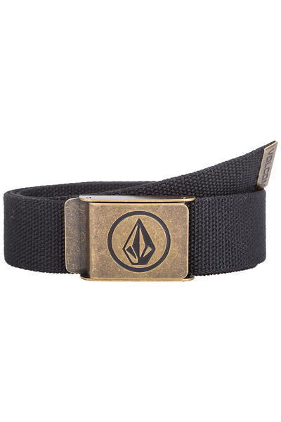 Volcom Circle Belt (steel dark grey)