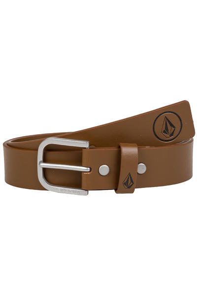Volcom Clone Belt (brown)