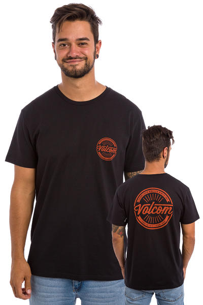 Volcom Message BSC T-Shirt (black)