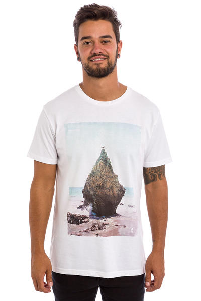 Volcom Stoned B BSC T-Shirt (white)