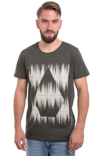 Volcom Draining LW T-Shirt (asphalt black)