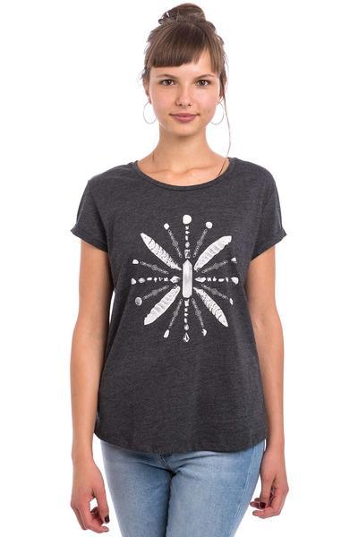 Volcom Sun Shield T-Shirt women (black)