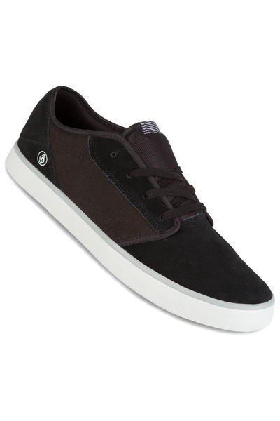 Volcom Grimm 2 Shoe (black on black)
