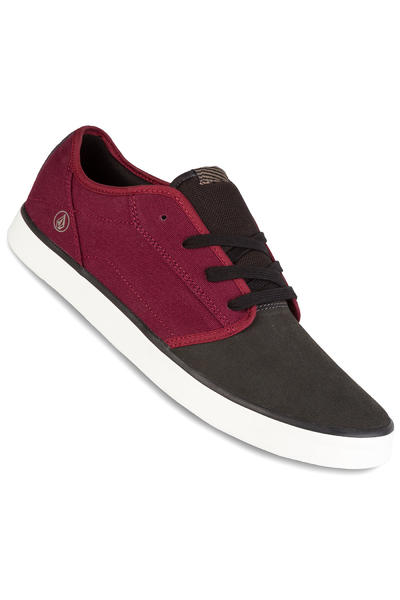 Volcom Grimm 2 Chaussure (deep red)