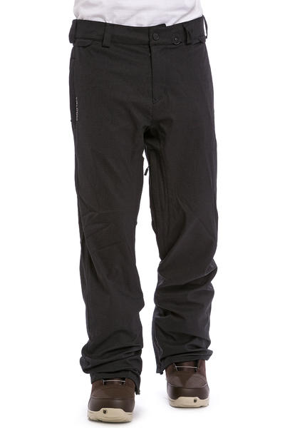 Volcom Freakin Snow Chino Snowboard Hose (black)
