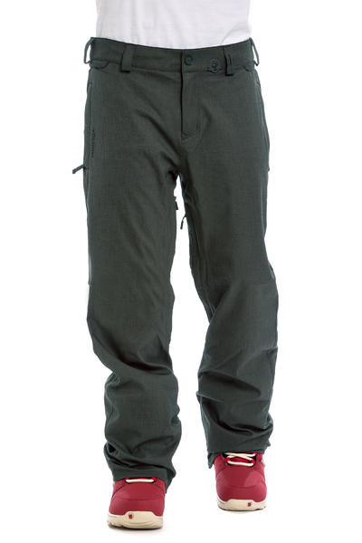 Volcom Freakin Snow Chino Snowboard Pant (black vintage)