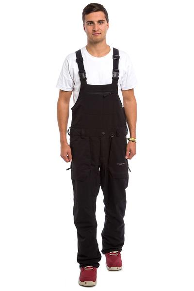 Volcom Roan Overall Snowboard Hose (black)