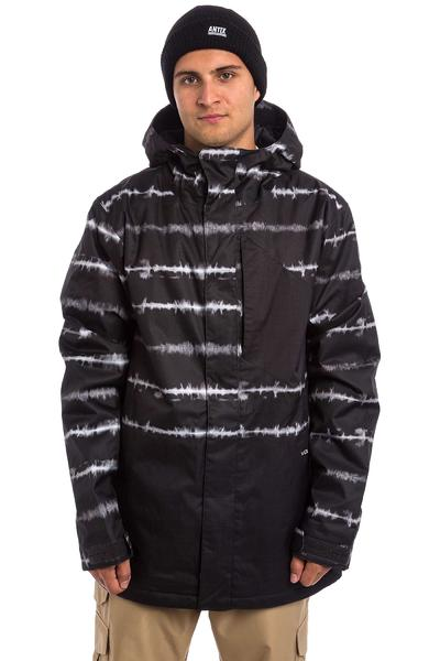 Volcom Retrospec Insulated Snowboard Jacke (white combo)