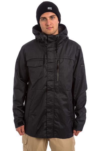 Volcom Monrovia Insulated Snowboard Jacke (black)