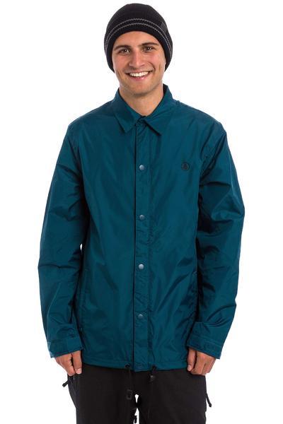 Volcom Skindawg Snowboard Jacke (blue black)