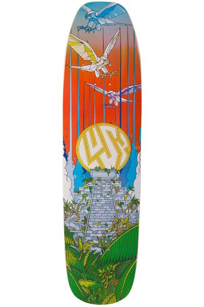 "Lush Spacebyrds Day 34.5"" (87,6cm) Longboard Deck"
