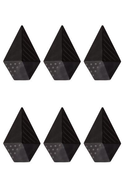 Volcom Stone Studs Stomp Acc. (black)