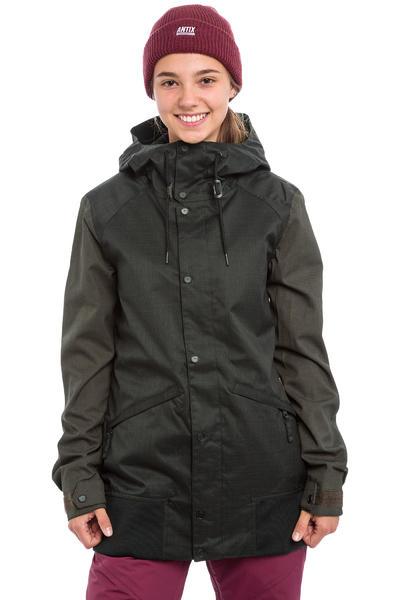 Volcom Stave Snowboard Jacke women (black)