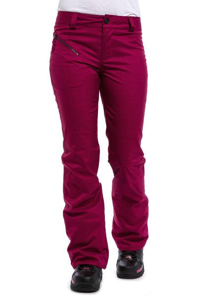 Volcom Pinto Snowboard Pant women (mulberry)