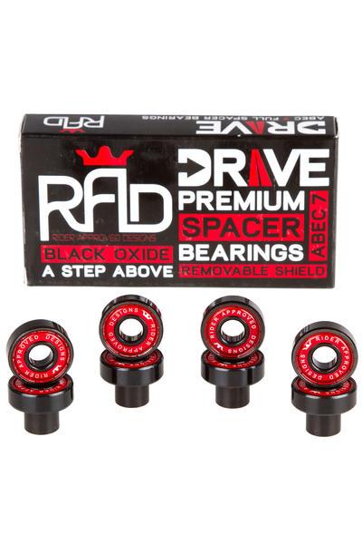 R.A.D. Drive ABEC7 Roulement