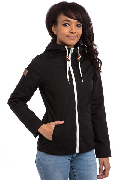 Element Free Jacke women (black)