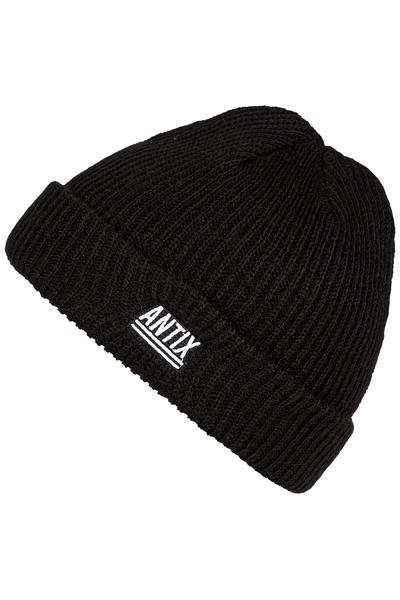 Antix Prisma Bonnet (black)