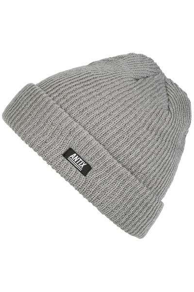 Antix Recta Beanie (grey)