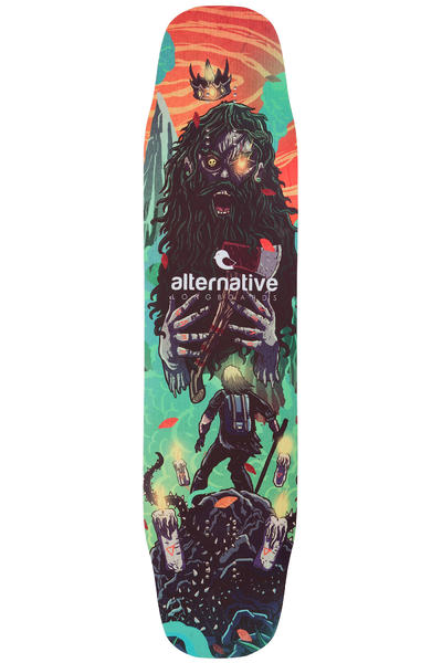"alternative Chauma M 39.4"" (100cm) Longboard Deck"
