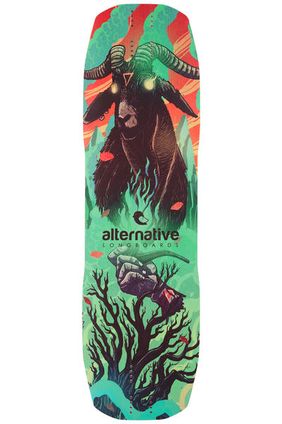 "alternative Bunting 34.2"" (87cm) Longboard Deck"