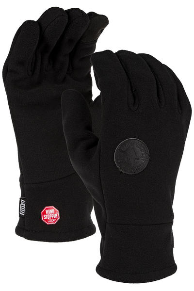 POW Link TT Fleece Gloves (black)