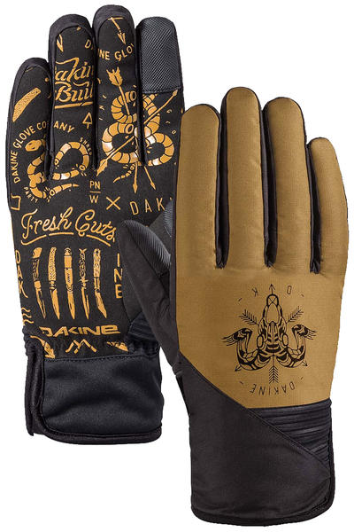 Dakine Crossfire Gloves (goat)