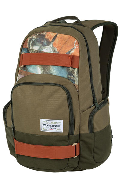 Dakine Atlas Up Rucksack 25L (thunderegg)