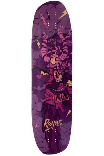 """Rayne George Mackenzie G-Mack V2 Signature Series 38"""" (95cm) Longboard Deck"""