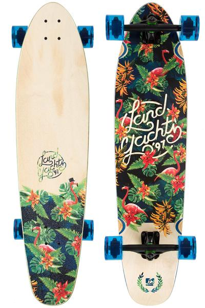 "Landyachtz Maple Ripper Tropical 37"" (94cm) Komplett-Longboard"