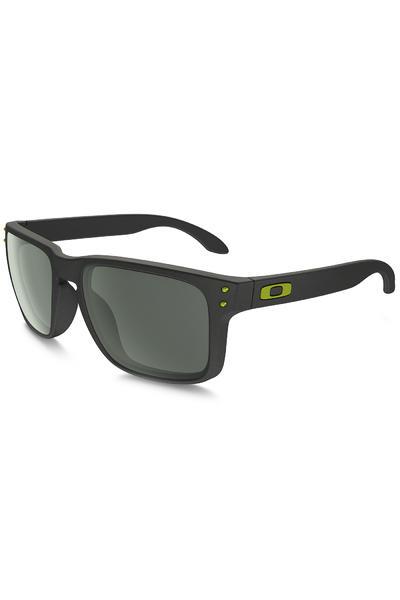 Oakley Holbrook Sunglasses (steel dark grey)