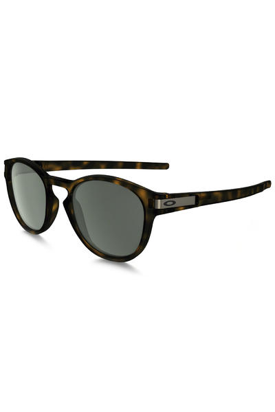 Oakley Latch Sunglasses (matte brown tortoise)