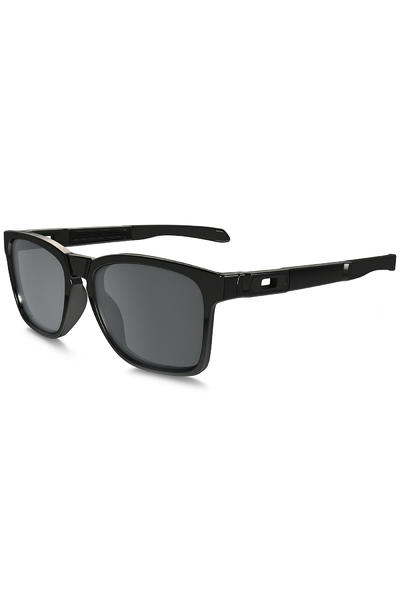 Oakley Catalyst Sonnenbrille (polished black black iridium)