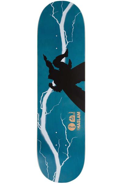 "Almost Haslam Batman Dark Knight Returns 8.25"" Deck (blue)"