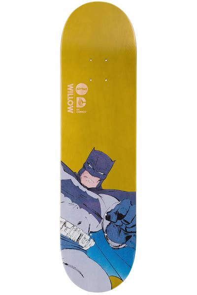 "Almost Willow Batman Dark Knight Returns 8.125"" Deck (green)"