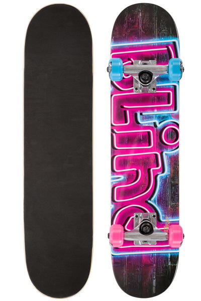"Blind Late Night Micro 6.5"" Komplettboard (pink blue)"
