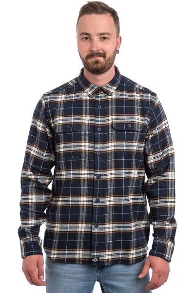 Dickies Holton Shirt (dark navy)